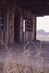 Ash Peak 2 (nanabin) Tags: oldwest sturdy forgotten longago timepasses