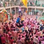 20180903 Janmashtami Celebration & Get To Gather (NGP) (40)