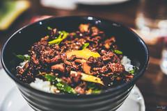 Guydon (Daniel Y. Go) Tags: sony sonya7m3 sonya7iii a7iii fx mirrorless ff alpha sonyalpha philippines japanesefood food gyudon ajisen