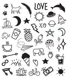 53895df86 Black Tiny Tats Tatt (TattooForAWeek) Tags: black tiny tats tatt  tattooforaweek temporary tattoos