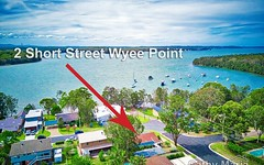 2 Short Street, Wyee Point NSW