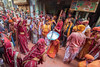 20180227_ZA_Lathmar at Barsana_1 (10) (Zabeeh_India) Tags: holi india lathmaar lathmar mathura uttarpradesh vrindavan zabeehafaque barsana nandgaon brajkiholi festivalsofindia holi2018 mathuraholi vrindavanholi indianfestival colorsofindia festivalofcolors
