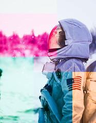 Cosmonaute 2 (https://tinyurl.com/jsebouvi) Tags: cosmonautebleurose couleur carré formes espace cosmos nature combinaison américain top meilleur découverte lune casque homme drapeau usa nouveau décoration coussin cosmonautbluerose color square shapes space combination american best discovery moon helmet man flag new decoration cushion doubleexposure