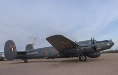 Avro AEW 2 Shackleton (dcnelson1898) Tags: pimaairandspacemuseum tucson arizona aviation aiplanes military display history