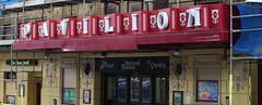 Glasgow Pavilion. (Paris-Roubaix) Tags: