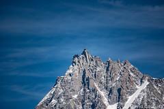 Mont Blanc - Aiguille du Midi (David.Bautista) Tags: aiguilledumidi alpes alps bautista coldevoza davidbautista monblanc montañas mountains naturaleza nature