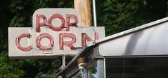 Pop Corn (pics by ben) Tags: iowafalls iowa ellsworth hardin walk northiowa iowariver midwest