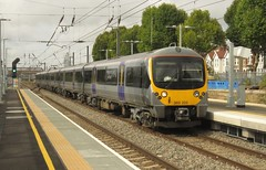 360205 West Ealing (localet63) Tags: class360 360205 tflrail westealing 2y20