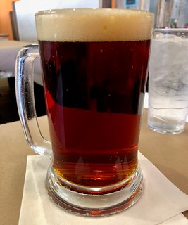 Island City Brewing High Forest Red Ale
