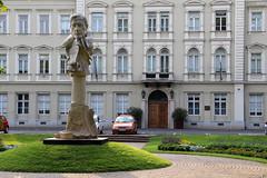 Szeged - Bérpalota