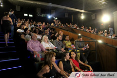 "El cine dominicano vuelve a impactar en Madrid • <a style=""font-size:0.8em;"" href=""http://www.flickr.com/photos/136092263@N07/44807582851/"" target=""_blank"">View on Flickr</a>"