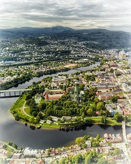 "(#droneview) #Trondheim was founded in 997 as a trading post, and it served as the capital of #Norway during the #Viking Age until 1217. From 1152 to 1537, the city was the seat of the Catholic Archdiocese of #Nidaros; since then, it has remained the seat (""guerrilla"" strategy) Tags: ifttt instagram droneview trondheim was founded 997 trading post it served capital norway during viking age until 1217 from 1152 1537 city seat catholic archdiocese nidaros since then has remained lutheran diocese cathedral incorporated 1838 the current municipality dates 1964 when merged with byneset leinstrand strinda tiller worldcommuter travel dronephotography dronestagram drone dji mavicpro drones aerialview aerialphotography hdr"