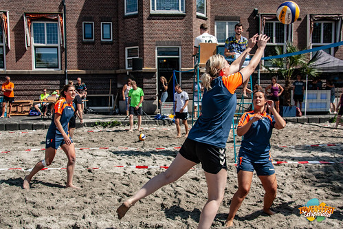 Beachvolleybal-30