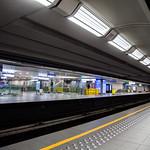 Métro Art-Loi - Metro Kunst-Wet (Bruxelles-Brussel) thumbnail