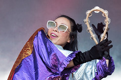 LITTLE DRAGON @ BLUEDOT FESTIVAL 2018 (Mudkiss Phtography) Tags: littledragon band music livemusic festival gig bluedotfestival