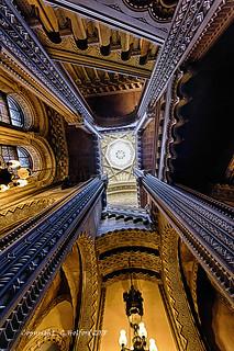Architectural Magic