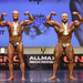 Mens Bodybuilding Masters Heavyweight 2nd Duffy 1st Grondin