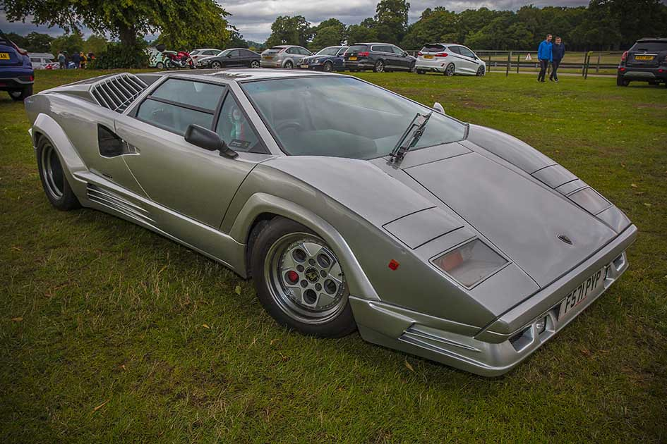 The World S Newest Photos Of Countach And Gold Flickr Hive Mind