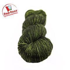 Tamarac (Red Door Hand Painted Yarns) Tags: red door yarn yarns knits knit knitting indie dye acid dyes hand painted cashmere merino nylon silk