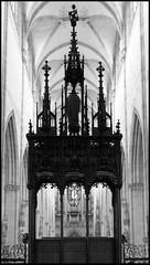 Münster Unserer Lieben Frau in Ulm (HOR-BS 696) Tags: berndsontheimer badenwürttemberg ulmermünster ulm ulmdonau ulmmuenster curch minster eglise gothicchurches
