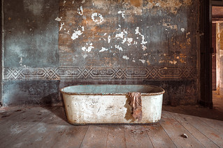 • Bath habit…
