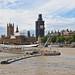 Big Ben under repair