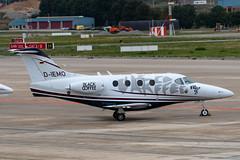 D-IEMO Beech 390 Premier 1A RB-228 EBLG (CanAmJetz) Tags: diemo beech 390 bizjet aircraft airplane coffee elbg liege