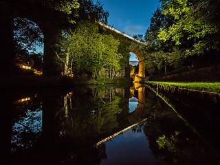 Saddleworth Viaduct