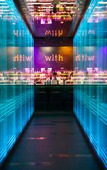 with bar (Alex Szymanek) Tags: with bar night nightlights city urban shanghai china color colors walk travel wanderlust look