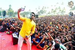 Suriya In Kerala For TSK Promotion  #Suriya #Surya #TSK #Promotion #Kerala (akshaysuriya) Tags: surya suriya kerala tsk promotion