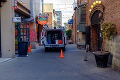 Poo Diaper (dan-gutierrez) Tags: roadtrip streetphotography fujifilm x100t seattle northwest