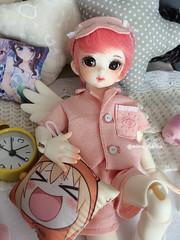 Soom-Appini (Mimo_Marina) Tags: bjd bjdboy artbjd bjddoll soom doll handmade handmadedoll 16doll yosd
