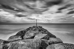 Infinity (andybam1955) Tags: coastal sheringham sky northnorfolk landscape rural norfolk sea