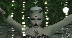 Forest Fairy (BimboBarbieResident) Tags: catwa maitreya lumae cureless fiftylindenfriday besom pinkfuel sintiklia swallow lovelyalien moonelixir uzme secondlife sl freebie vezzo aisling kkfantasy aulovely