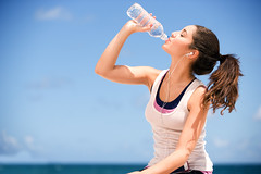 teenage girl drinking water (krishnayadav693) Tags: girls exercise women drinking water teenager waterbottle healthy people drink one fitness sportsclothing jogging running earbuds listening music mp3player smartphone hispanic clearsky beach seaside bright caucasian outdoors hz py clr fortlauderdale florida usa