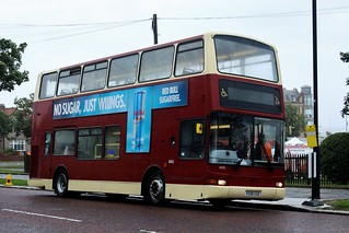 Go North East: 6935 / X508 EGK
