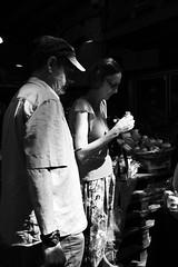 Shadows (michaelwilliams58) Tags: streetbw street bw market boroughmarket acros