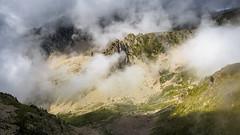 Clouds (jpmiss) Tags: landscape sauvage nature mercantour mountains canon frenchriviera alpes paysage jpmiss montagne 6d alpesmaritimes alps paca 1635mm wilderness cotedazur