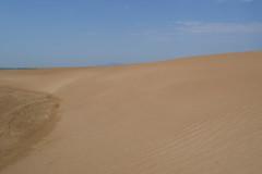 """El """"desert"""" del Delta de l'Ebre (Hachimaki123) Tags: deltadelebre puntadelfangar paisaje landscape duna dune"""