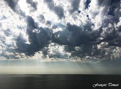 Clouds (François Tomasi) Tags: clouds cloud nuages nuage françoistomasi