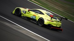 #95 Aston Martin Vantage AMR (World Endurance Racing) (Carpicsigoneanddone) Tags: aston martin amr racing wec elms silverstone le mans gt