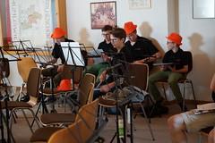 Jugendmusiktag Mümliswil 2018