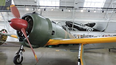 DSCN1766 (bongo_boy2003) Tags: air museum b17 armor tank airplane spitfire bf109