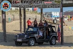 Fri Beach Crawl OCJW18-941 (Live Wire Media & Events) Tags: jeep ocjeepweekcom ocjw18 oc week 2018 wrangler jk jku tj yj cherokee