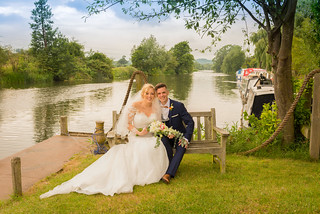 Cara and Kevin's Wedding