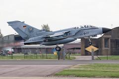 GAF Tornado ECR (@toonaew) Tags: gaf german luftwaffe tornado coningsby