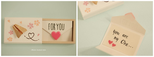 christmas card ideas for girlfriend