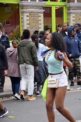 DSC_8153 (photographer695) Tags: notting hill caribbean carnival london exotic colourful costume girls aug 27 2018 stunning ladies