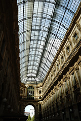 Galleria Vittorio Emanuele II (dewelch) Tags: academic architecture church college family history italia milan milano screenwritingresearchnetwork srnconference travel university