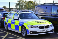 CN66 BZF (S11 AUN) Tags: south wales police swp heddludecymru bmw 330d 3series estate touring anpr traffic car rpu roads policing unit 999 emergency vehicle cn66bzf
